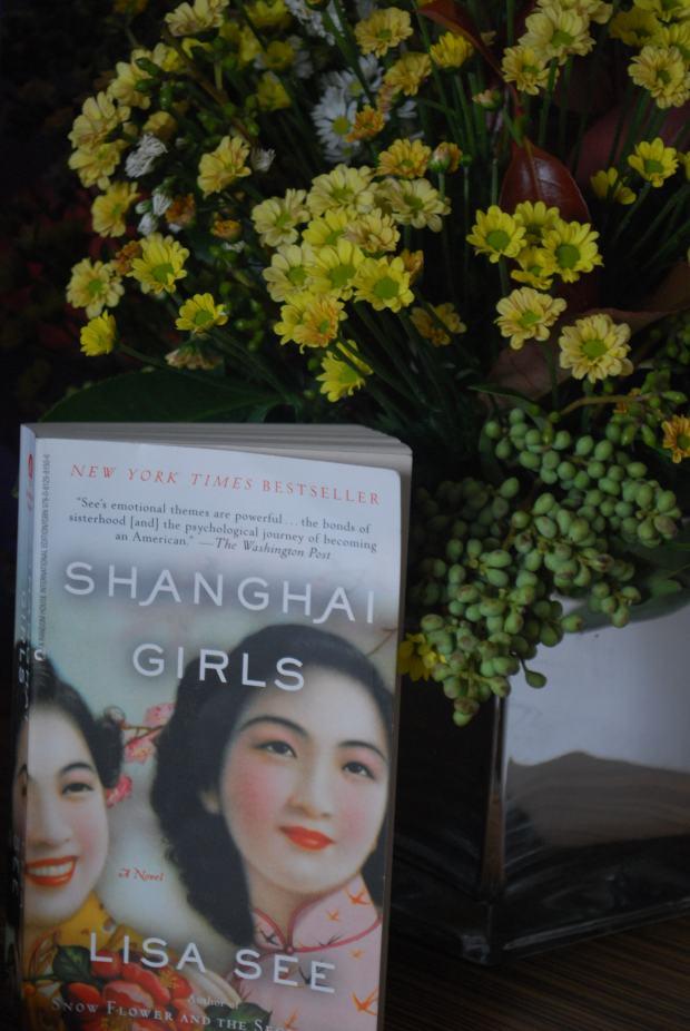 Garotas de Xangai Lisa See