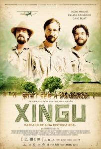 Xingu filme