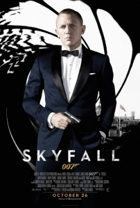 007 james bond skyfall