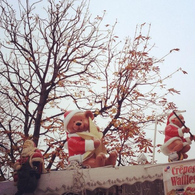Foto por Júlia A. O.  - Paris