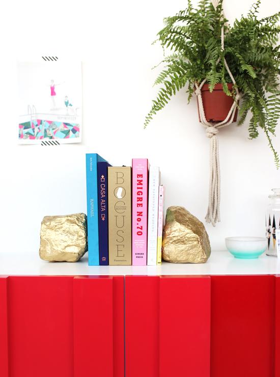 Foto por Kimberly Genevieve Blog designlovefest