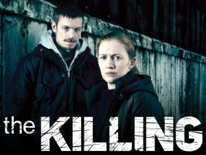 the killing seriado