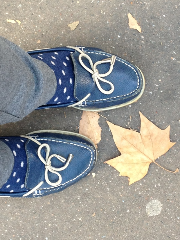 Foto por Júlia A. O. Outono em Paris
