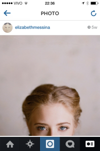 elizabeth messina