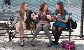 girls vergonha