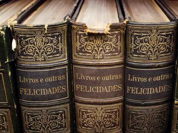 livro outras felicidades