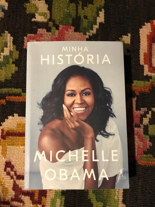 livro michelle